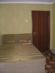 Сдам 2 комнатную квартиру посуточно Красный Камень
