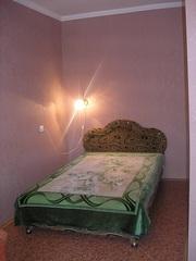 Сдам 1 комнатную квартиру посуточно Красный Камень