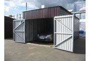 Ремонт,  сборка,  покраска,  продажа гаражей Днепропетровск и область