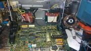 ремонт плат управления промышленной техники