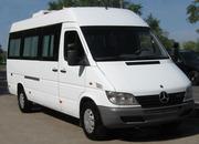 Заказ аренда автобуса микроавтобуса 18, 20, 26, 28, 30, 35, 51, 55 мест