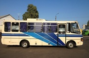 Заказ аренда автобуса 27, 28 мест. Днепропетровск