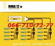 Система контроля НИВА-12М это не Новинка!