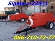 Пресс-подборщики СИПМА,  sipma z-224 из Европы.