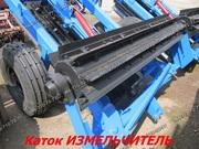Измельчитель растительных остатков КАТОК КЗК-6-04.