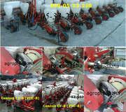 сеялка су-8 гибрид Днепропетровск продажа - доставка