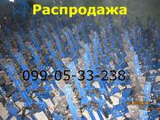 Распродажа секция крн/КРНВ в Днепре