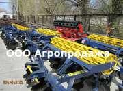 Борона АГД-2, 5 метра захвата для трактора МТЗ 80,  МТЗ-82.