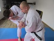 Тренировка. Обучись самообороне.
