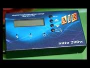 Командо-контроллер МRТ-AIR Auto 1 300