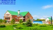Снять посуточно жилье Бердянск Дальняя Бердянская коса