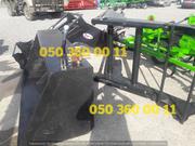 Погрузчик (навантажувач) TUR5 Польща по вигідній ціні  Монтується на