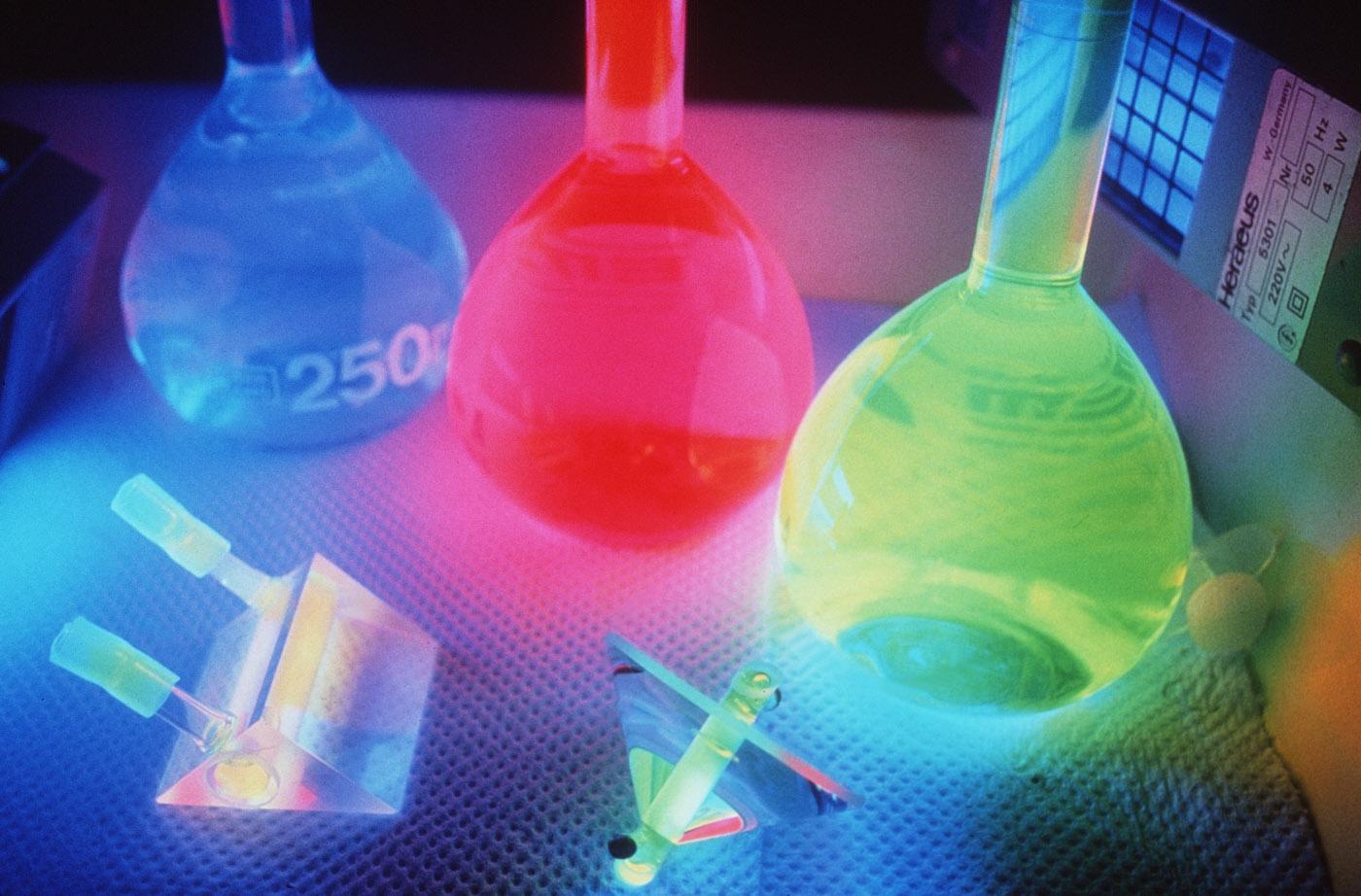 Репетитор биологии и химии в Днепре