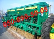 Продаются сеялки зерновые Титан-420/600 производства Harvest