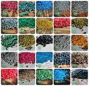 Продам гранулу ПНД (HDPE) вторичную экструзия,  выдув