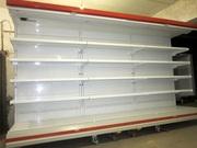 Холодильные горки б/у из Европы