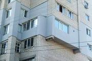 Ремонт козырьков балконов Днепр и область.