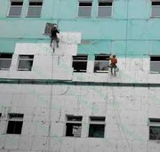 Ремонт козырьков балконов Днепр!