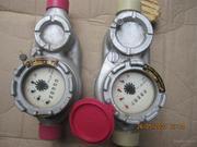 Продам счетчики воды (водомеры)
