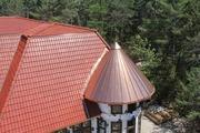 ремонт козырька балкона Днепр