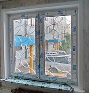 Металлопластиковые окна Veka. Кривой Рог.