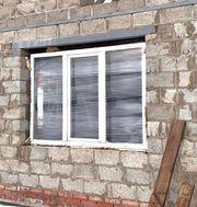 Бюджетные пластиковые окна. Кривой Рог.