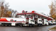 Бензини і дизпаливо великий та малий гурт від RLS