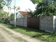 Продам двор с двумя жилыми домами