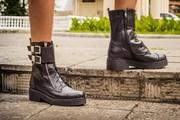 Обувь оптом от производителя женской кожаной обуви Gino Figini