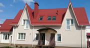 Утепление фасадов пенопластом и минеральной ватой
