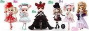 Куклы Pullip/Пуллип купить в наличии и под заказ