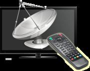 Cпутниковое ТВ в Днепре tv-sputnik.dp.ua  установка настройка спутнико