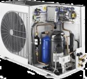 Холодильные агрегаты, воздухоохлодители, компрессоры