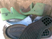 Покупаю дорого обувные колодки,  подошву б.у