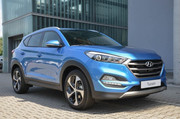 Hyundai Tucson 2.0 AT Comfort. Кривой Рог
