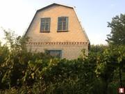 Cвой 2х эт. дом в Самаровке возле реки,  5 соток,  кадастр