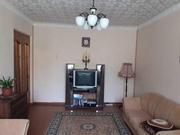 ПРОДАМ 3-х комнатную квартиру с автономным отоплением,  стены утепленны
