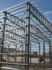 Вентилированные фасады от завода производителя. ЛСТК профиль – C, Z, U, S