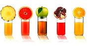 Ароматизаторы пищевые
