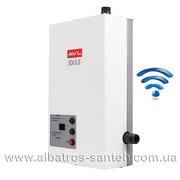 Електрокотли AVL Joule AJ: керуй теплом будь де!