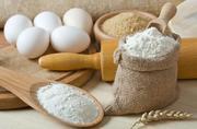 Яйца куриные,  мука,  крупы,  сахар купить в Днепре